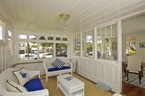 house sunroom beach house sunroom