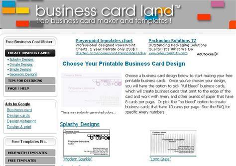programa para hacer tarjetas de presentacion gratis descargar programa para hacer tarjetas de presentacion