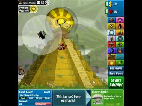 bloons tower defense 4 expansion 1cup1coffeecom bloon tower defense 4 expansion round 1 20 youtube