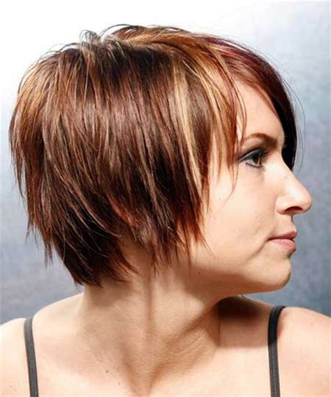 25 fantastic razor cut hairstyles images sheideas 25 short straight hairstyles 2013 2014 short