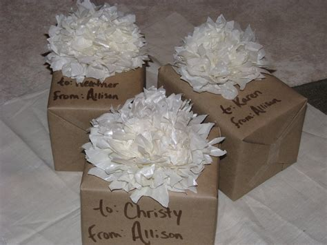 Bridal Shower Hostess Gifts | memorable wedding gifts wedding shower hostess gift ideas