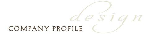 profile design company inc v b designs inc company profile