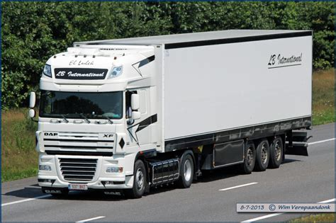 transportfotos nl toon onderwerp lb international nv