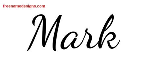 tattoo name mark mark archives page 3 of 3 free name designs
