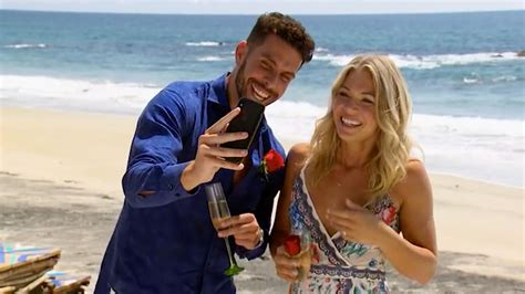 bachelor in paradise bachelor in paradise s nielson engaged see