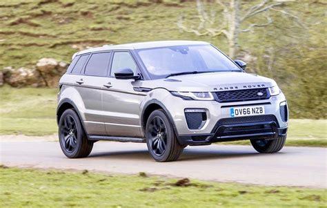 2019 Range Rover Evoque by 2019 Range Rover Evoque Review Interior Release Date