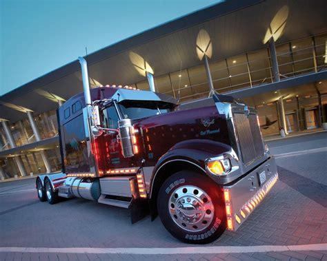 imagenes de trailers wallpaper wallpapers de trailers trucks camiones taringa