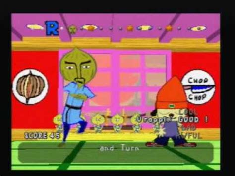 parappa the rapper bathroom rap bathroom rap parappa the rapper ps1 doovi