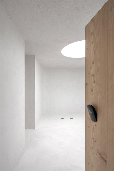 pedevilla architects bad schoergau das badl