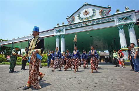 Kraton Jogja Istimewa 52 tempat wisata di jogja yogyakarta terbaru daerah