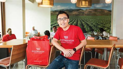 doordash restaurant service doordash is simplyfiing restaurant delivery sdasia