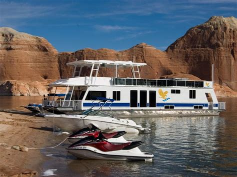 pontoon boat rentals lake powell utah lake powell houseboat photos pictures videos