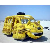 Cat School Bus  NO Car Fun Muscle Cars And Power