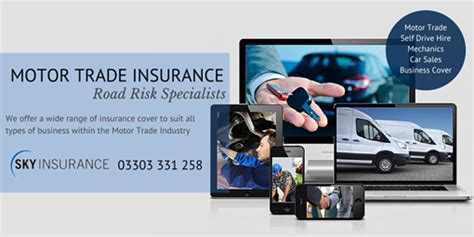 Motor Trade Insurance Part Time by Self Drive Hire Insurance From Insurecarhire Co Uk