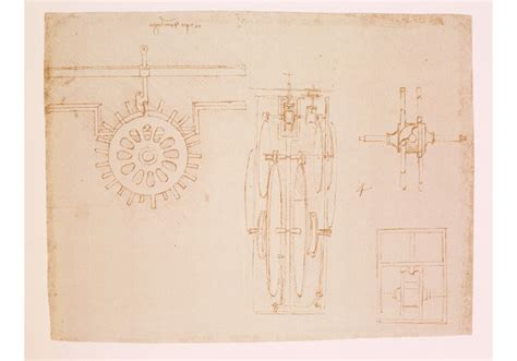 facsimile leonardo da vinci codex atlanticus biblioteca