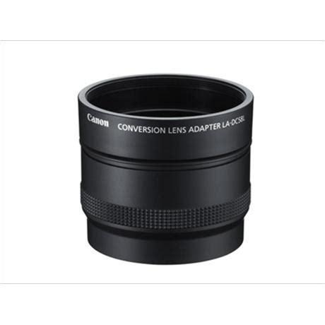la dc58l conversion lens adapter for g15 park cameras online