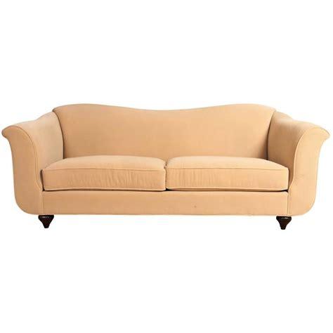 kravet sofas kravet fine quality two cushion sofa for sale at 1stdibs