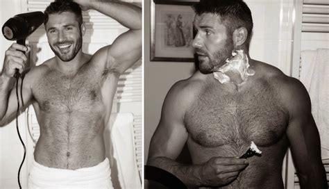neil gorsuch beard ben cohen alan ilagan