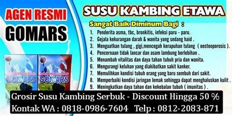 Kambing Etawa Provit Originalbox Isi 50 Sachet mencari distributor kambing etawa jakarta distributor kambing etawa jawa timur