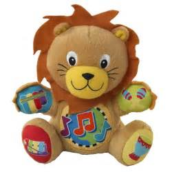 Halo Wall Stickers baby einstein press and play pal toy lion babitha baby