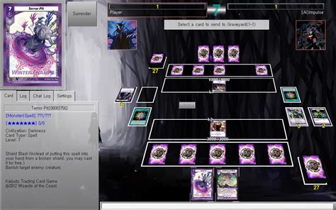 kaijudo card templates project to play duel masters kaijudo on ygopro projects