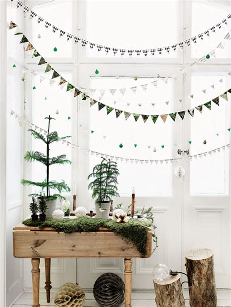 garland ideas scintillating christmas garland decoration ideas