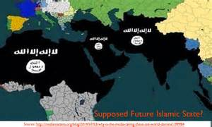 Map Of Islamic State by Islamic State Map Gallery