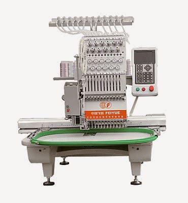 Mesin Bordir Komputer Innovis 750 usaha peluang bisnis harga mesin bordir komputer paling