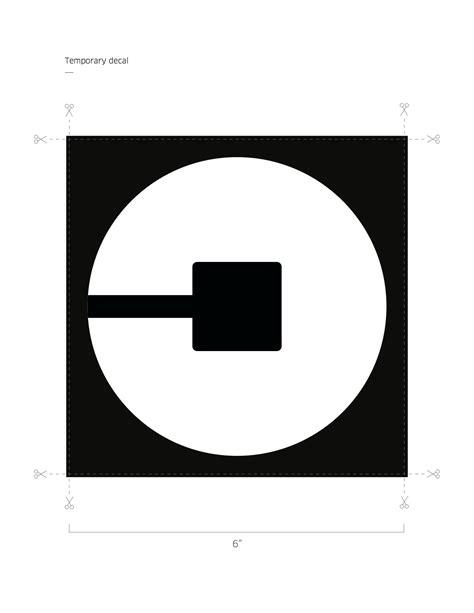 Uber Sticker Free