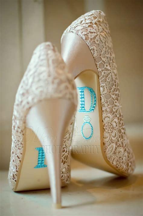 i do wedding shoe rhinestone applique unique wedding