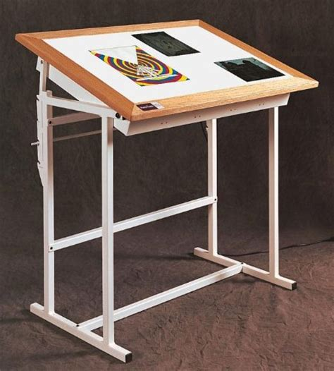 Ikea Drafting Table With Light Box Drafting Tables Ikea Discounted October 2011 Save Price Drafting Tables Ikea