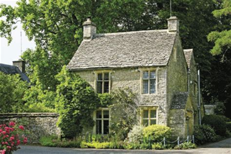 Cottages For Sale In The Uk by Cottage With Walled Garden Near Cirencester Country