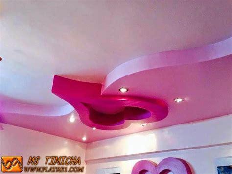 decoration platre chambre decoration des salon placoplatre chaios com