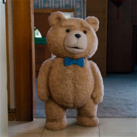 imagenes vulgares del oso ted los osos famosos del entretenimiento canal 5 televisa com