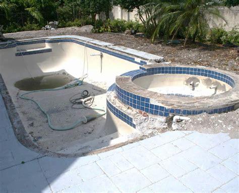 pool renovation cost