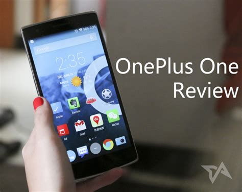 Handphone Oneplus One oneplus one is china s coolest smartphone for now review