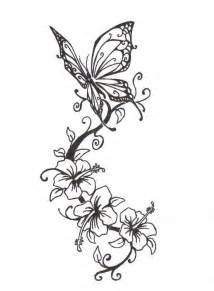 flower tattoo drawings flower tattoos
