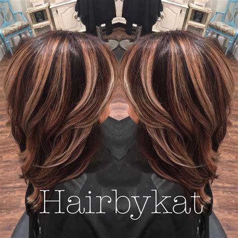 spring highlights for brunettes image result for hair colour trends for brunettes spring