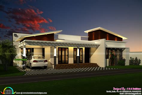1200 sq ft home kerala home design 1200 sq ft best free home design