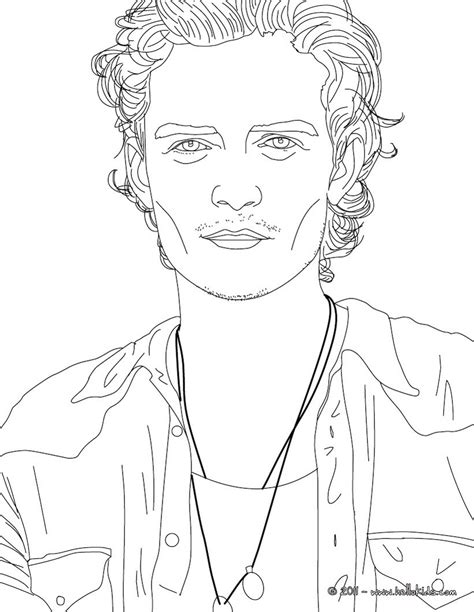 people coloring pages johnny depp coloring page coloring