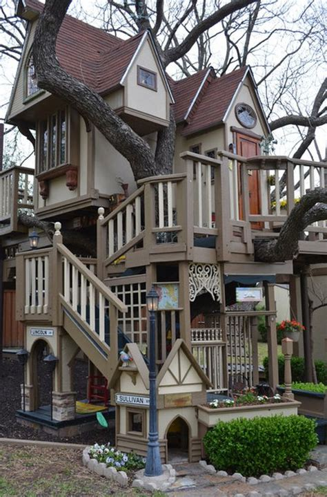 incredible house the most incredible kids tree house ever lol city