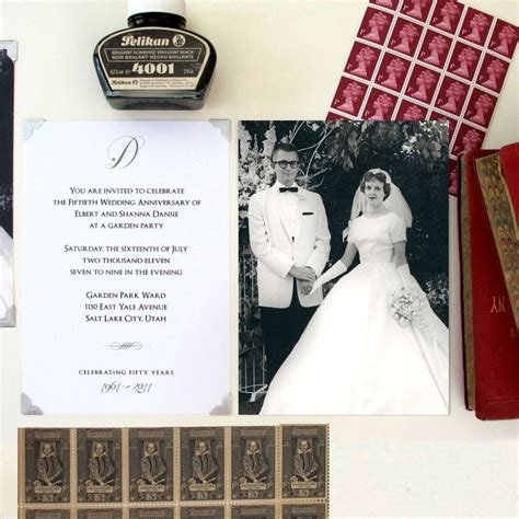 Wedding Anniversary Ideas While by 9 Best Ones Announcements Images On
