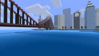 Minecraft New York City Map by New York City Beta The New Link Maps Mapping And