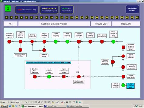 free process map software business process mapping businessprocess