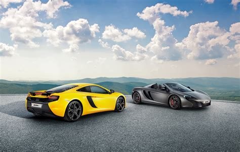 where is mclaren made mclaren 625c is a tailor made 650s for asia autoevolution