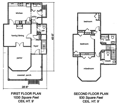 2100 square foot house plans 2100 square feet home plans house design plans