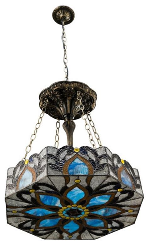 Peacock Ceiling Light by Peacock Ceiling L Eclectic Pendant Lighting