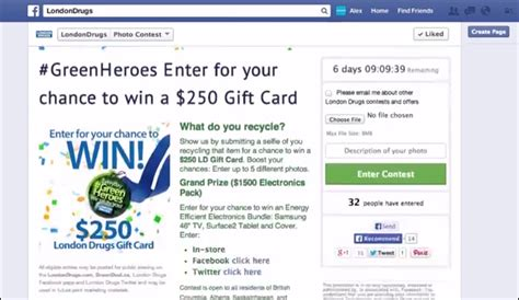 How To Facebook Giveaway - how to use facebook contests to explode your traffic just retweet blog