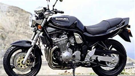 Suzuki Bandit 1999 Suzuki Gsf 600 Bandit Moto Zombdrive
