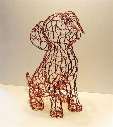 wire craft project ideas chicken wire craft ideas craft projects for every fan